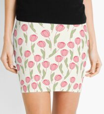 Tulip Mini Skirt