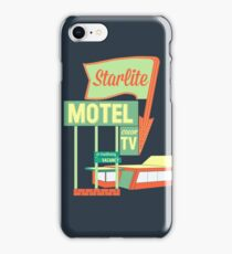Visit The Starlite! iPhone Case/Skin