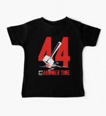 Lewis Hamilton it's hammer time Kids Clothes