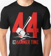 Lewis Hamilton it's hammer time T-Shirt