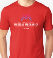 Medical Mechanica (Transformation Version) T-Shirt