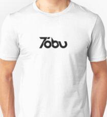 Tobu - Black Logo Unisex T-Shirt