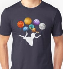 Travel The Universe T-Shirt