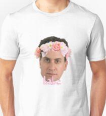 Ed MiliBABE Unisex T-Shirt