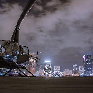 fly nights by VisualsByJhill