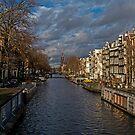 Amsterdam scene. by naranzaria
