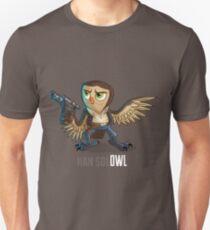 Han Sol-OWL Unisex T-Shirt