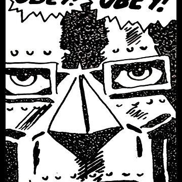 Dr. Doom by madvillainous