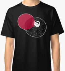 Weirdo With A Beardo  Classic T-Shirt