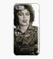 Frank N Furter  iPhone Case/Skin