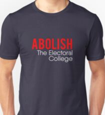 Electoral College 2017 T-shirt T-Shirt