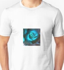 Rose blue Chanty Unisex T-Shirt