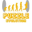 Puzzle Evolution by The Eighty-Sixth Floor