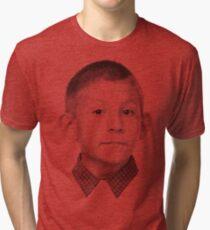 Dewey Tri-blend T-Shirt