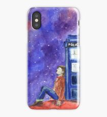 Doctor Dreaming iPhone Case/Skin