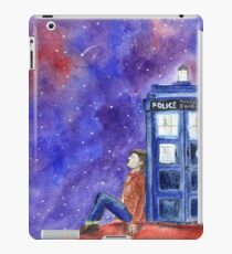 Doctor Dreaming iPad Case/Skin