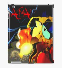 We can't stay here.....this is ghost country! iPad Case/Skin