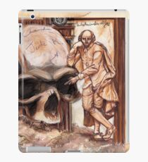 Westminster's Shakespeare iPad Case/Skin