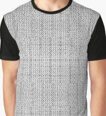 CIRCULAR (SMOKE) Graphic T-Shirt