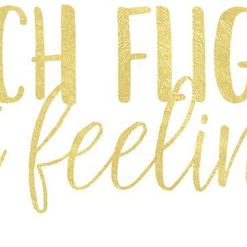 Atrapa vuelos, no sentimientos de caroowens