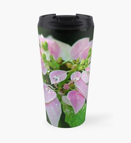 Holiday Diamonds Travel Mug