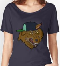 Adventure Time - Party God Women's Relaxed Fit T-Shirt