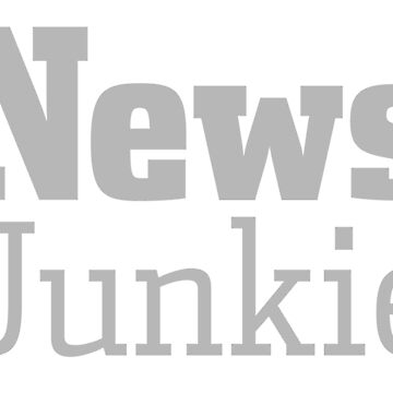 Funny Fake News Journalism Press Media Junkie Gifts For News Junkies by christianadams