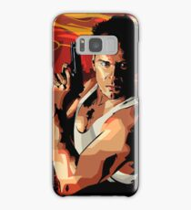 Die Hard 1 Samsung Galaxy Case/Skin