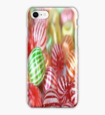 Sugar Candy Confectionary iPhone Case/Skin