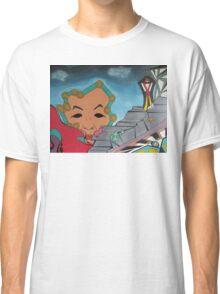 ALTENATIVE LANDSCAPES Classic T-Shirt
