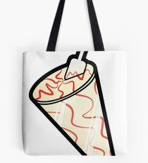 Screwball Tote Bag