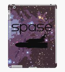 Spase iPad Case/Skin
