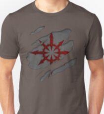 Harbinger of the End Times Unisex T-Shirt