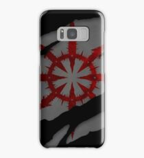 Harbinger of the End Times Samsung Galaxy Case/Skin