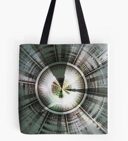Circling Desires Tote Bag
