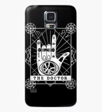 The Doctor Case/Skin for Samsung Galaxy