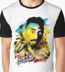 Big Daddy Kane tour date time 2016 eb5 Graphic T-Shirt