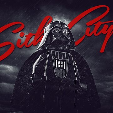 SITH CITY by timz
