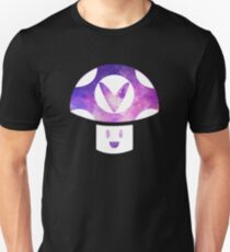 Vinesauce Logo - Galaxie Unisex T-Shirt