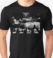 Panda Road T-Shirt