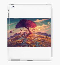 Sakura Tree iPad Case/Skin
