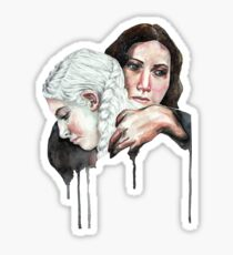 Hold on to this Lullaby Sticker