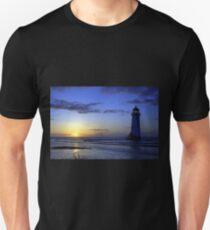 Talacre Sunset T-Shirt