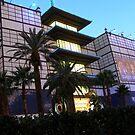 Imperial Palace Las Vegas by urbanphotos