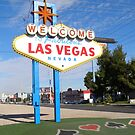Welcome to Fabulous Las Vegas by urbanphotos