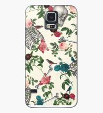 Romantic Halloween Case/Skin for Samsung Galaxy