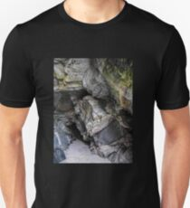 Caves of Maghera - County Donegal, Ireland #2 T-Shirt
