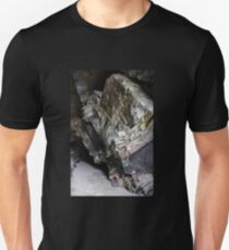 Caves of Maghera - County Donegal, Ireland #3 T-Shirt