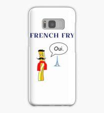 French Fry Samsung Galaxy Case/Skin