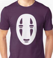 No Face Cutout T-Shirt